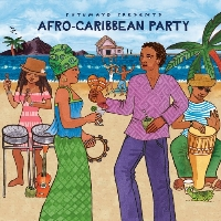 african caribbean party
