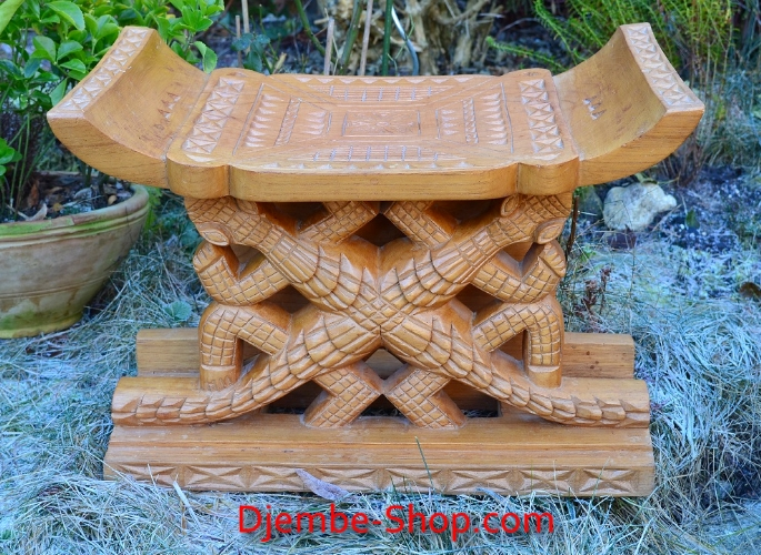 ashanti kings chair